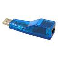 ADAP USB X RJ45 VERS USB 2.0