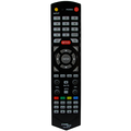 CR TOSHIBA SMART SCE26-6610 CT-6610 NETFLIX (C01296)